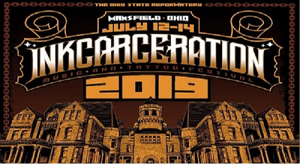 Second Annual Inkcarceration Music And Tattoo Festival To Take Place